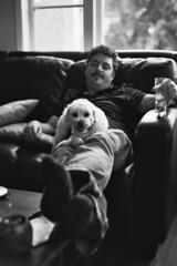 Dizzy and Jeff
