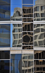 Distorted Reality - Beverly Hills, CA (Thomas Hartmann) Tags: distortion reflection skyscraper beverlyhills platinumphoto anawesomeshot visiongroup damniwishidtakenthat lpcityscape thepinnaclehof tphofweek7