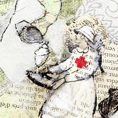 'Helping Hand (Detail)' - janallsopp on Flickr