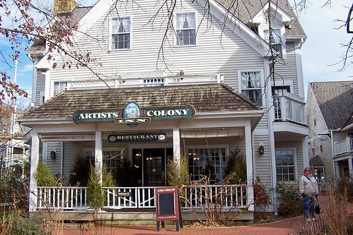 Artists Colony Inn of Nashville, Indiana