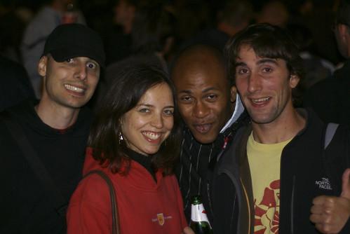 Astropolis 2008