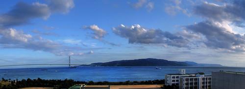 Panorama Akashi-4