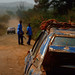 Cameroon - Rusty Bush Taxi