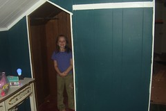082308-02 Ashlee in closet before demo