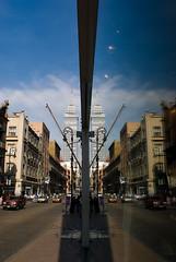 Reflejo (chblet) Tags: mxico df photowalk 100 chablet fotowalkmxico
