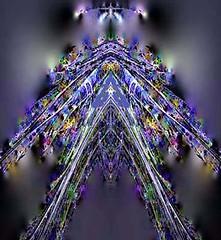 Electrix Man (freetoglow (Gloria)) Tags: sensational apophysis fractals wowiekazowie eyecandyart krazeekool sharingart awardtree colourmania