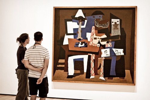 2824160817 73ed9348fe Los mejores museos de Nueva York