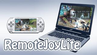 RemoteJoyLite
