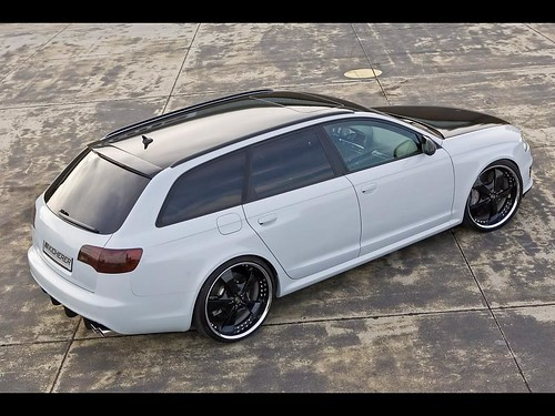 2008 Kicherer Audi RS6 pic