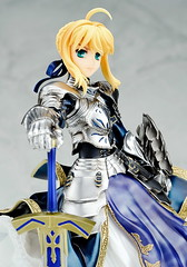 Fate Stay Night Figure (johnwalsh81) Tags: anime night figurines fate figure saber stay fatestaynight bfigure jfigure fatehollowataraxia