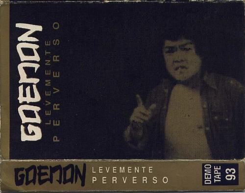 Goemon-demo