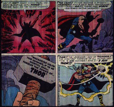 Bottom panels from back of Thor folder