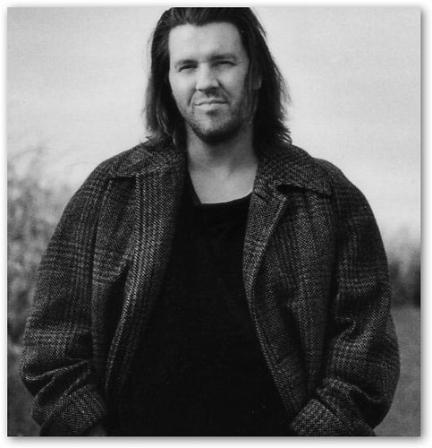 David Foster Wallace in Younger Days