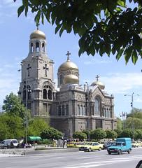 In Varna