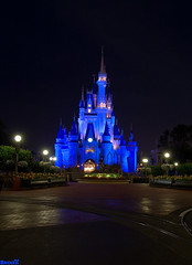 Desolate Streets Lead to a Magical Cinderella Castle (Tom.Bricker) Tags: travel vacation castle architecture night america dark landscape orlando nikon colorful raw unitedstates florida tripod kingdom august disney mickey explore disneyworld fantasy wishes mickeymouse imagination characters closing nikkor wdw dslr waltdisneyworld figment magical iconic themepark mk magickingdom fantasyland waltdisney mainstreetusa cinderellascastle wdi lakebuenavista imagineering cinderellacastle colorsaturation flickrexplore theming disneyresort nikondslr 5photosaday explored explore6 exploretopten abigfave nikkor18200mmvrlens yearofamilliondreams nikond40 photoshopcs3 august2008 waltdisneyimagineering disneyphotos wdwfigment tombricker vacationkingdom vacationkingdomoftheworld