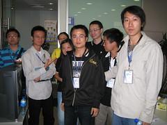 Sun Campus Ambassadors