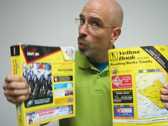 Yellow Pages Phone Books