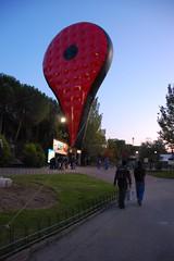dsc_0573 (Vibragiel) Tags: madrid google teo javi parquedeatracciones casadecampo gdd googledeveloperday gdd08 parquedeatraccionesdemadrid