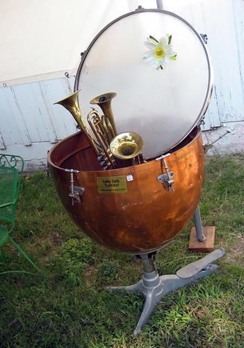 round top instruments