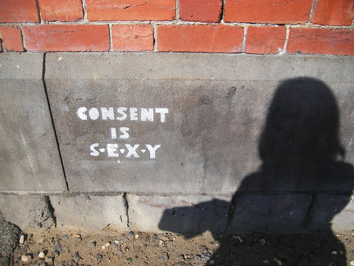 consent is sexy