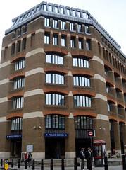 Picture of Pimlico Station