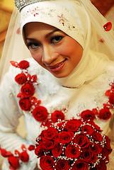 DSC_7232 (Nadzri Muhamad) Tags: wedding 50mm nikon candid putrajaya selangor perkahwinan malaywedding photogarpher d80 persandingan jurugambar jurufoto dewanseriendon