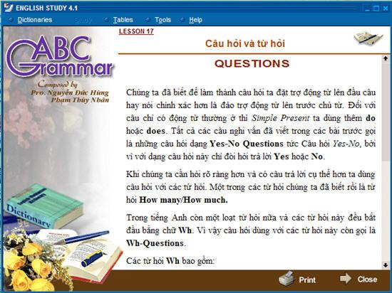 3117710322 03bb1a7788 o English Study   Phần mềm học ngoại ngữ xuất sắc nhất dành cho người Việt
