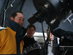 Wessex Astronomy at Durlston