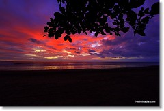 Sunset again (Helminadia Ranford(Traveling)) Tags: beach indonesia bai seminyak vosplusbellesphotos gadodago