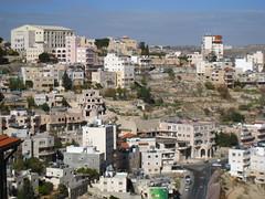 Bethlehem Panoramic