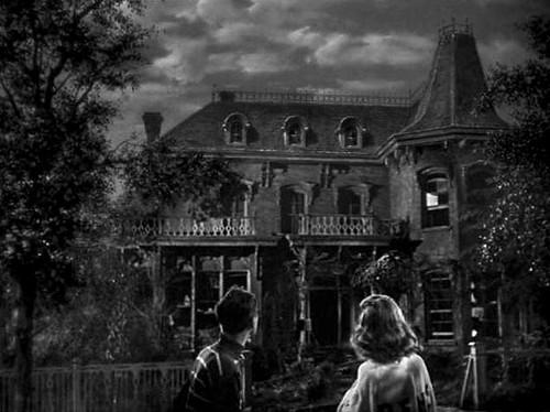 It's a Wonderful Life - A Familiar House