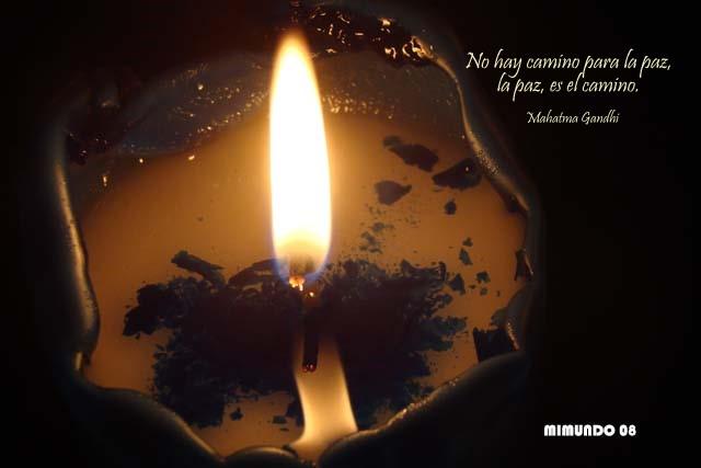 Feliz Paz...