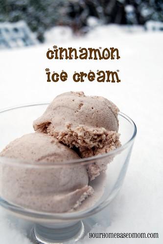 cinnamon ice cream - Page 020