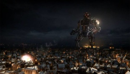 Les chroniques du Docteur- Ze return back (Doctor Who inside) 3141227172_cc9a59ea01