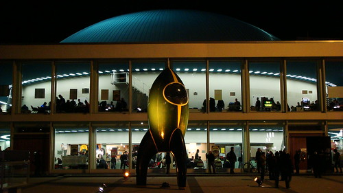 The eagle has landed - 25c3