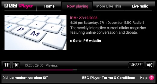 ColaLife on BBC (UK) National Radio (27/12/08) | ColaLife