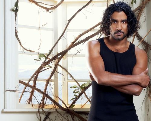 Lost Naveen Andrews wallpaper