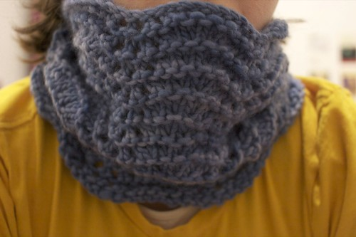 Feather and fan Cowl