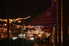 Ladysmith Lights 1
