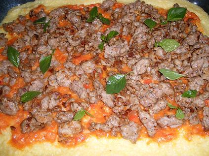 polentapizza