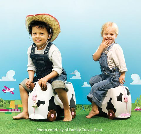 Frieda Trunki FTG photo