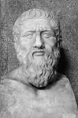 Plato (eyrennay.shots) Tags: italy vatican rome statue museum italia statues athens musei muse socrates museums italie philosopher platon museivaticani philosophe philosophie athnes socrate muses museduvatican musesduvatican  museumsvatican