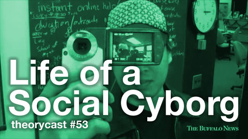 social cyborg