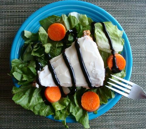 Salad Dressing Cake