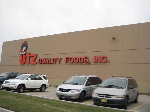 Utz Factory