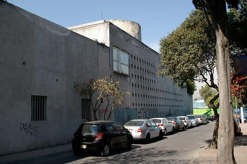 Casa Luis Baragan