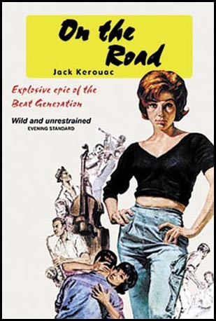 Jack Kerouac : On the Road