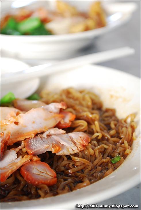 Thong Kee Wan Tan Mee 2