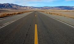 death valley highway 3 (stephen.chau) Tags: california flickr desert deathvalley envy sierranevada otw d40 highway190 abigfave diamondclassphotographer flickrdiamond absolutelystunningscapes