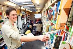 Bücherbus Pforzheim